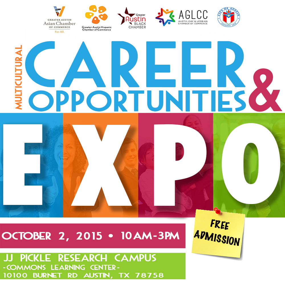 Looking for a job? GAACC brings you career expo! Bring your ...