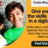 Coding Class for your 8-14 Year Old Child – 50% Off Exclusive Offer
