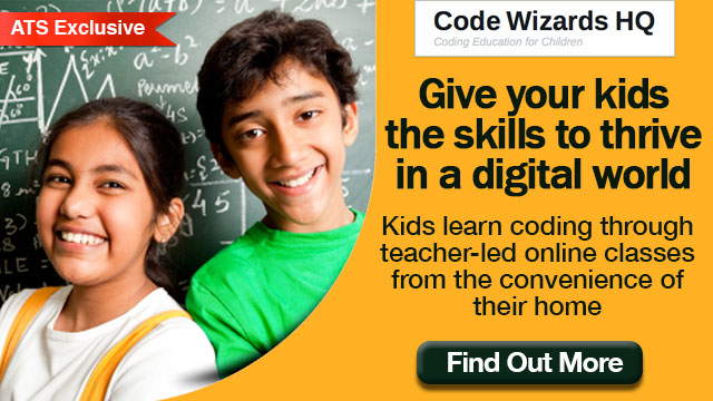 Coding Class For Your 8 14 Year Old Child 50 Off Exclusive Offer