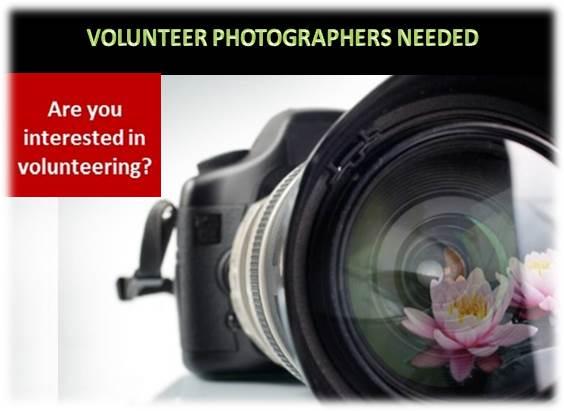 Volunteer Photo