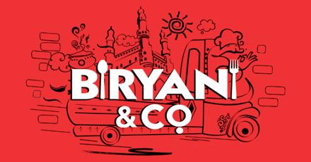 Biryani & c0